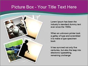 0000073306 PowerPoint Templates - Slide 23