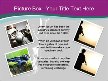 0000073306 PowerPoint Templates - Slide 24