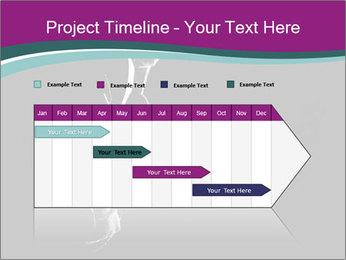 0000073306 PowerPoint Templates - Slide 25