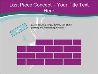 0000073306 PowerPoint Templates - Slide 46