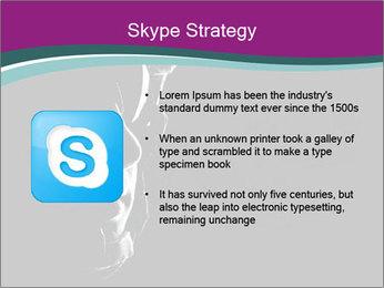 0000073306 PowerPoint Templates - Slide 8
