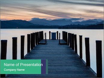 0000073307 PowerPoint Template - Slide 1