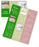 0000073308 Newsletter Template