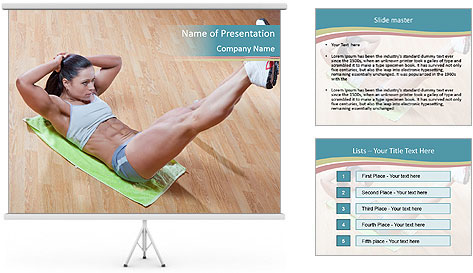 0000073309 PowerPoint Template
