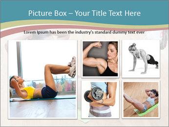 0000073309 PowerPoint Template - Slide 19
