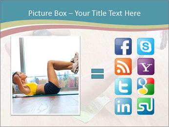 0000073309 PowerPoint Template - Slide 21