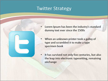 0000073309 PowerPoint Template - Slide 9