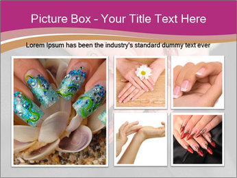 0000073311 PowerPoint Template - Slide 19