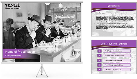 0000073313 PowerPoint Template