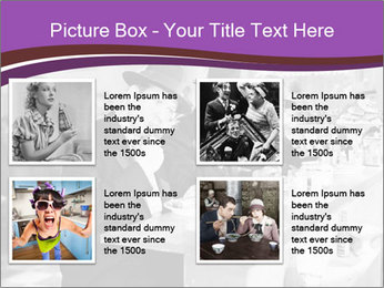 0000073313 PowerPoint Templates - Slide 14