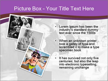 0000073313 PowerPoint Templates - Slide 17