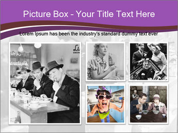 0000073313 PowerPoint Templates - Slide 19