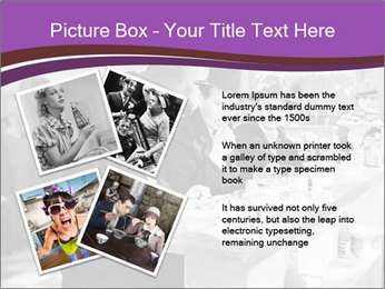 0000073313 PowerPoint Templates - Slide 23