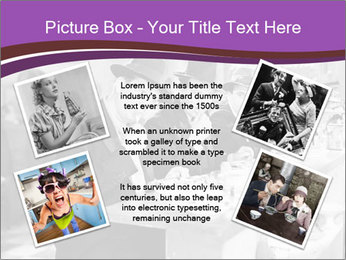 0000073313 PowerPoint Templates - Slide 24