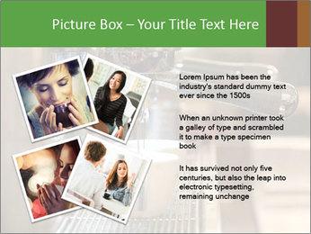 0000073314 PowerPoint Templates - Slide 23