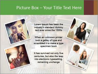 0000073314 PowerPoint Templates - Slide 24