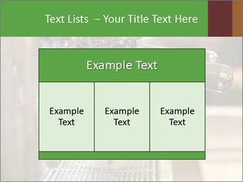 0000073314 PowerPoint Templates - Slide 59