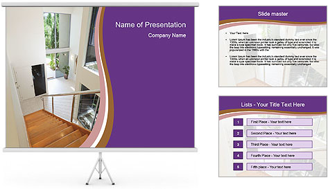 0000073315 PowerPoint Template
