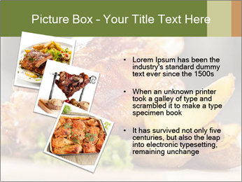 0000073316 PowerPoint Templates - Slide 17