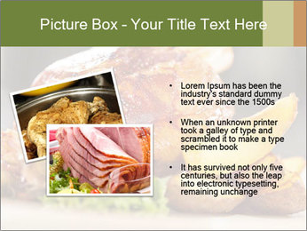 0000073316 PowerPoint Templates - Slide 20