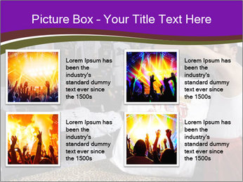 0000073317 PowerPoint Template - Slide 14