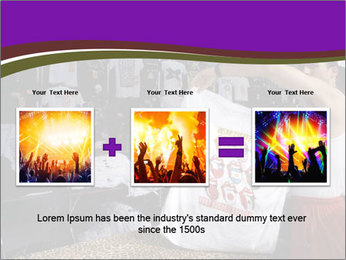 0000073317 PowerPoint Template - Slide 22