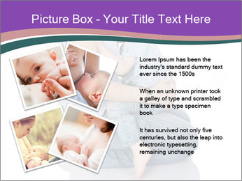 0000073318 PowerPoint Templates - Slide 23