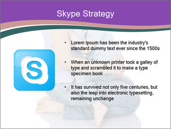 0000073318 PowerPoint Templates - Slide 8