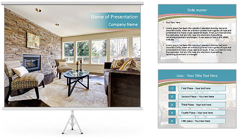 0000073320 PowerPoint Template