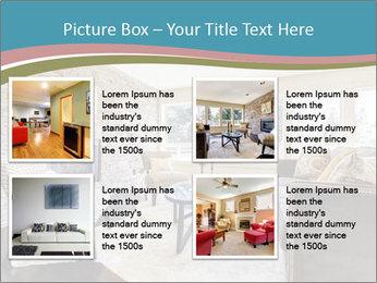 0000073320 PowerPoint Templates - Slide 14