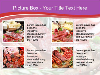 0000073321 PowerPoint Template - Slide 14