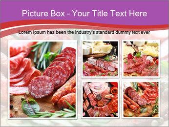 0000073321 PowerPoint Template - Slide 19