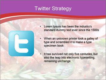 0000073321 PowerPoint Template - Slide 9