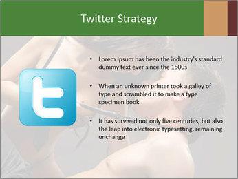 0000073322 PowerPoint Template - Slide 9