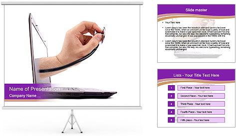 0000073325 PowerPoint Template