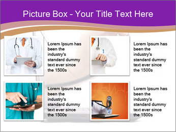0000073325 PowerPoint Template - Slide 14
