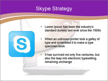0000073325 PowerPoint Template - Slide 8