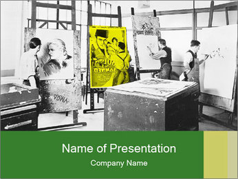 0000073326 PowerPoint Templates - Slide 1