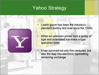 0000073326 PowerPoint Templates - Slide 11