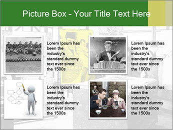 0000073326 PowerPoint Templates - Slide 14