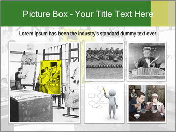 0000073326 PowerPoint Templates - Slide 19