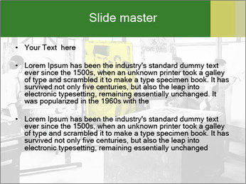 0000073326 PowerPoint Templates - Slide 2