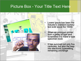 0000073326 PowerPoint Templates - Slide 20