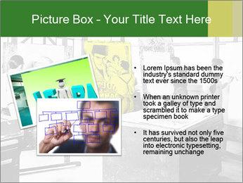 0000073326 PowerPoint Template - Slide 20