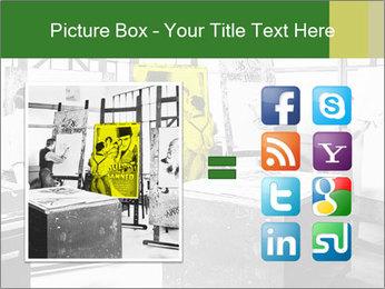 0000073326 PowerPoint Template - Slide 21