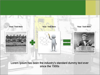 0000073326 PowerPoint Templates - Slide 22