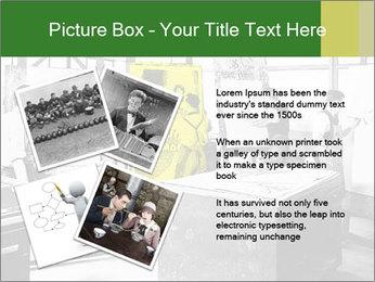 0000073326 PowerPoint Template - Slide 23