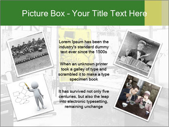 0000073326 PowerPoint Templates - Slide 24