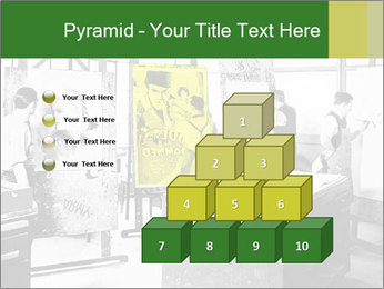 0000073326 PowerPoint Templates - Slide 31