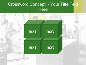 0000073326 PowerPoint Templates - Slide 39
